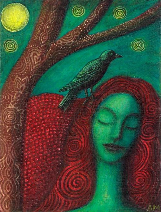 Alice Dream Bird 4