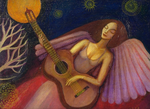 angel-with-guitar